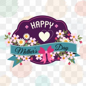 Creative Mother's Day - Mother's Day Parents' Day PNG