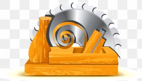 Chainsaw - Architectural Engineering Masonry Home Repair Icon PNG