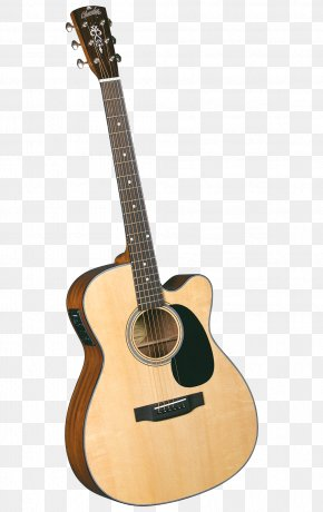 Electric Guitar - Steel-string Acoustic Guitar Acoustic-electric Guitar Musical Instruments PNG