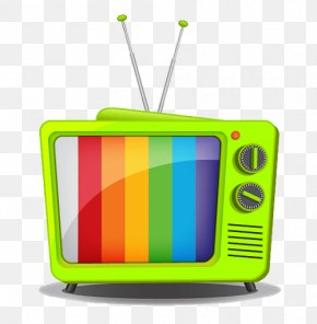Television Cartoon - Television Advertisement Vector Graphics Television Show Television Channel PNG