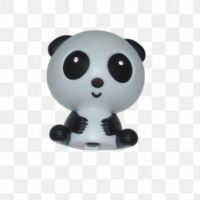Panda - Giant Panda Cuteness PNG