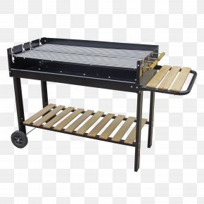 Barbeque GrillGas2687.7 Sq. CmStainless SteelBarbecue - Barbecue Grilling Charcoal Landmann ECO PNG