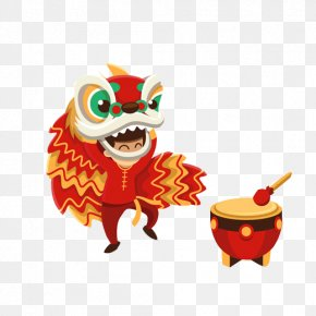 Chinese New Year Lion Stock Photos - Lion Dance Chinese New Year Dragon Dance PNG