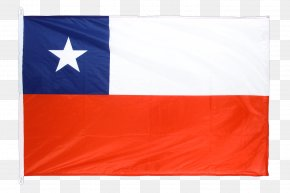 Flag - Flag Of Chile Fahne National Flag PNG