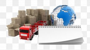Global Shopping - Mover Courier Express Mail DHL EXPRESS United Parcel Service PNG