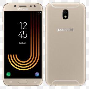 Samsung - Samsung Galaxy J5 (2016) Smartphone 4G PNG