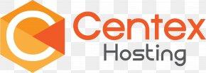 Company Logo Hosting - Logo Web Hosting Service Design Brand Internet Hosting Service PNG
