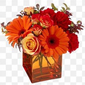 Vase - Newport Beach Frederick Dickson Teleflora Floristry PNG