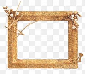 Class Album - Picture Frame Download Clip Art PNG