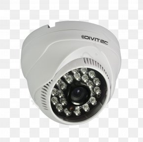Camera - Video Cameras Closed-circuit Television Analog High Definition IP Camera PNG