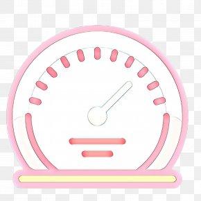 Pink - Pink Circle PNG