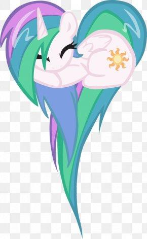 Watching Tv - Pinkie Pie Princess Luna Princess Celestia Fluttershy Pony PNG