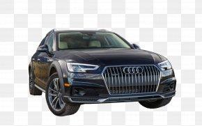 2016 Audi A4 All-road Wagon - 2017 Audi A4 Allroad Audi A6 Allroad Quattro Car North American International Auto Show PNG