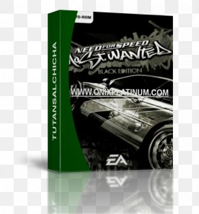 Electronic Arts - Need For Speed: Most Wanted PlayStation 2 Need For Speed: ProStreet Black Need For Speed: Underground 2 PNG