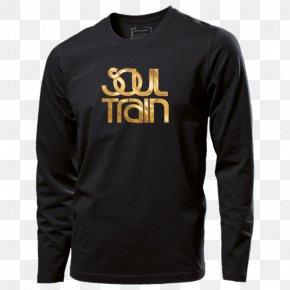 T-shirt - T-shirt Hoodie Crew Neck Sweater PNG