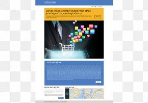 Ramadan Theme - Retail Chinavasion Electronics Display Device Graphic Design PNG