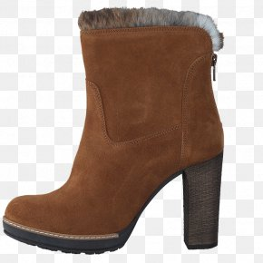 Boot - Boot Suede Shoe Fur PNG
