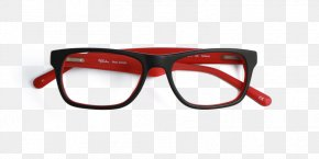 Temple - Goggles Sunglasses Red Visual Perception PNG