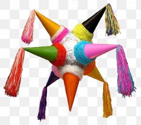 Mexican Party - Las Posadas Piñata Mexico Party Christmas PNG