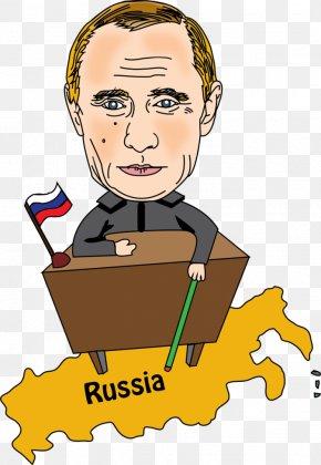 Vladimir Putin - Vladimir Putin President Of The United States Russia Clip Art PNG