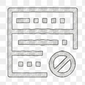 Rectangle Ui Icon - App Icon Essential Icon Server Icon PNG