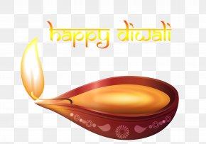 Beautiful Happy Diwali Candle Image - Diwali Diya Clip Art PNG