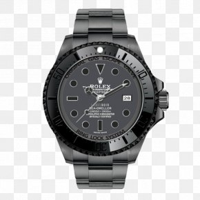 Watch - Rolex Sea Dweller Watch ZALORA Singapore PNG