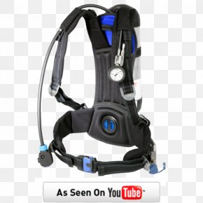 Self-contained Breathing Apparatus Scott Safety Personal Protective Equipment Respiration PNG