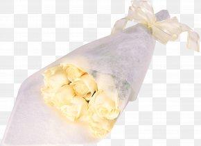 Valentine's Day - Valentine's Day Beach Rose Flower Bouquet Garden Roses PNG
