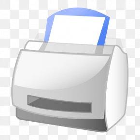 Vector Printer - Printer PNG