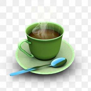 Trash Can - Irish Coffee Cafe ICO Icon PNG