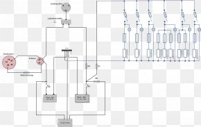 Ziemlich - Circuit Diagram Electrical Network Voltmeter Electronic Circuit Wiring Diagram PNG