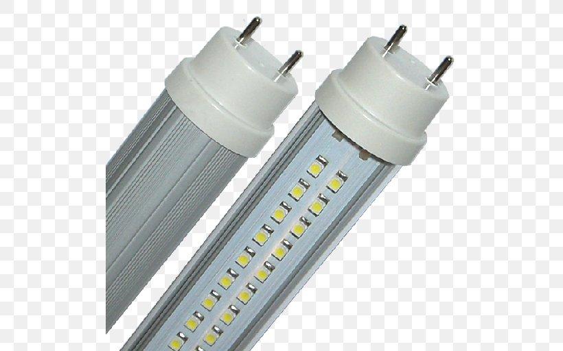Light Emitting Diode Led Tube Fluorescent Lamp Led Lamp Png
