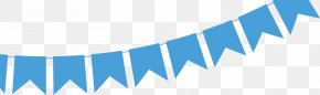 Bunting Flag Pull - Royalty-free Flag Stock Photography Clip Art PNG