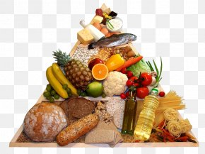Health - Dietary Supplement Food Pyramid Health Food PNG