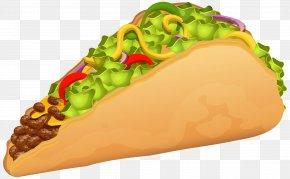 Doner Kebab Clip Art Image - Hot Dog Doner Kebab Fast Food Junk Food PNG