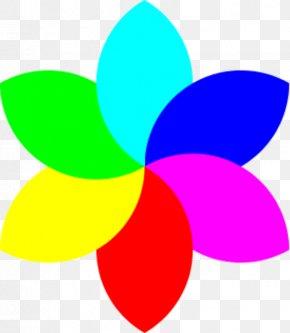 Football Flowers Cliparts - Petal Flower Football Clip Art PNG