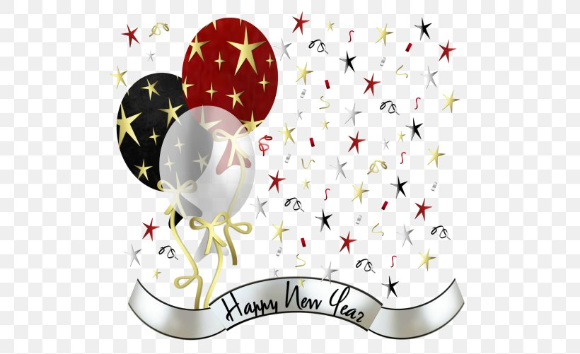 Happy New Year Christmas Graphic Design, PNG, 545x501px, New Year, Blog, Brand, Christmas, Gift Download Free