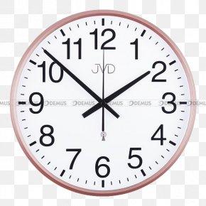 Clock - Flip Clock Quartz Clock Radio Clock Room PNG