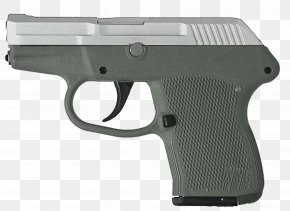 Trigger Firearm Kel-Tec P-3AT .380 ACP PNG