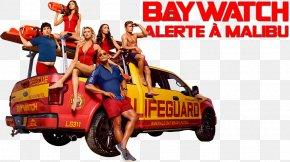 Baywatch - Mitch Buchannon Blu-ray Disc Film Trailer High-definition Video PNG