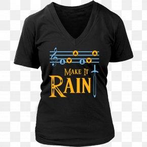 T-shirt - T-shirt Hoodie Neckline Top Clothing PNG