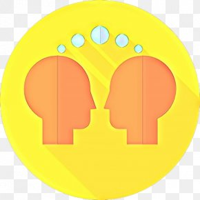 Heart Love - Yellow Love Heart PNG