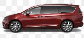 Car - 2018 Chrysler Pacifica Hybrid Car Mazda Minivan PNG