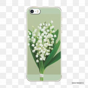 Lily Of The Valley - Lily Of The Valley Flower Royalty-free Stock Photography PNG