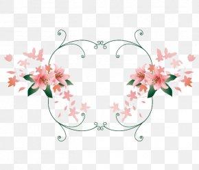 Mandarin Duck Flowers - Blog Euclidean Vector Illustration PNG