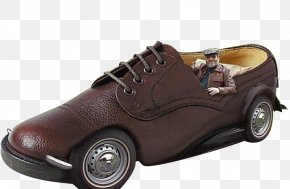 Shoe - Funny Car Vehicle Pickup Truck PNG