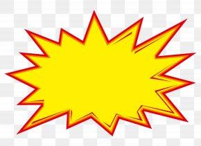 Price Tag - Icon Design Explosion Icon PNG