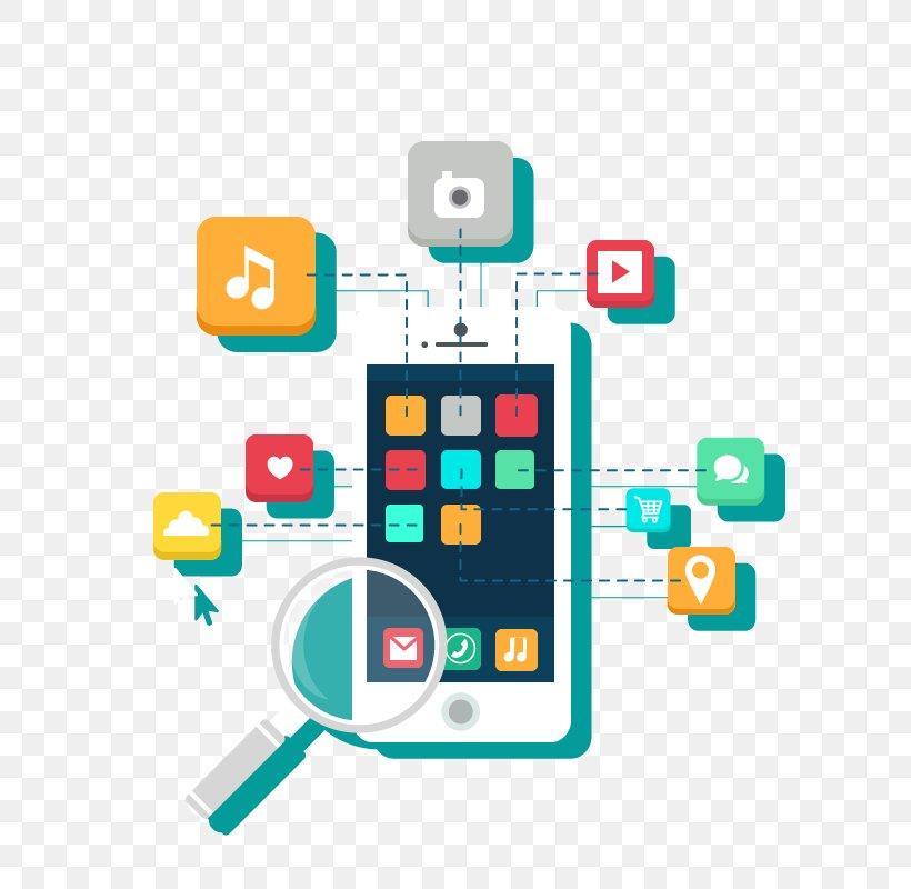 Web Development Mobile App App Store Optimization Application Software Search Engine Optimization, PNG, 800x800px, Web Development, Android, App Store, App Store Optimization, Application Software Download Free