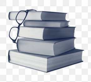 Stack Of Books - Book Stock Photography Bible PNG